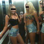 Marignanaise : libre pour pour un sex friend